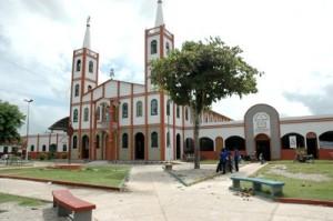 Igreja Abaetetuba